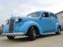 1937 Dodge D-5 Sedan