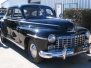 1947 Dodge D-24 Custom