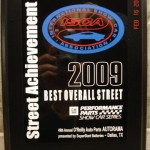 Best Overall Street