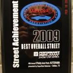 Best Overall Street