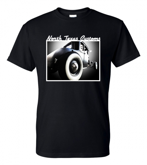 North Texas Customs T-shirt
