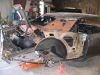 Camaro quarter panel